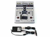 Edirol Roland V-4 Four Channel Video Mixer Switcher V4