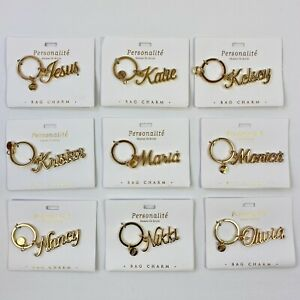 Black Queen Keychain Keisha Collection Afrocentric Keychain Gold