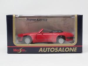 GIG-AUTOSALONE-MAISTO-JAGUAR-XJS-V12-ECCEZIONALI-CONDIZIONI-QM3-011