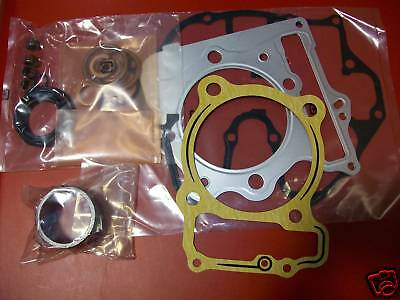 Top End Gasket Kit A OEM Genuine Honda TRX400EX TRX400 TRX 400EX 400 EX 99-04