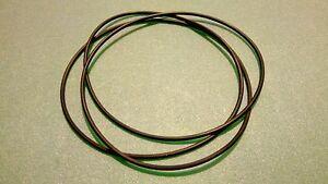 Riemen Bang /& Olufsen B/&O Beogram 3000 Type 5228 5231 Plattenspieler Drive Belt