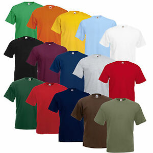 5er-10er-FRUIT-OF-THE-LOOM-T-SHIRTS-SETS-S-M-L-XL-XXL-XXXL-3XL-4XL-5XL-NEU-SHIRT