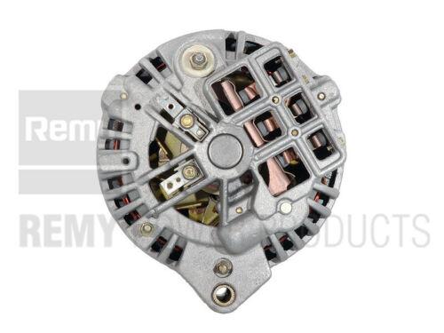 Alternator-Premium; Remy 14253 Reman