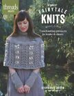 Forest Fairytale Knits: 8 Enchanting Projects to Make and Share by Stephanie Jo Dosen (Paperback, 2015)