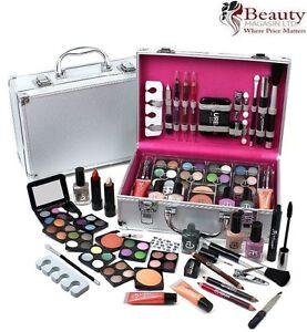Charming Image Is Loading Urban Beauty Make Up Set Amp Vanity Case