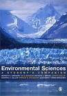 Environmental Sciences: A Student's Companion by K.J. Gregory, Ian Simmons, Edward A. Keller, Anthony Brazel, Dr. John W. Day, Alejandro Yanez-Arancibia, Arthur G. Sylvester (Paperback, 2008)