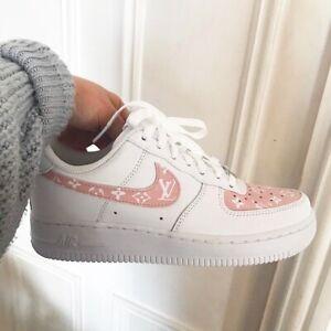 Custom Nike Air Force 1 - Various