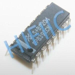 1PCS/5PCS DP8392CN DP8392CV Coaxial Transceiver Interface