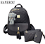3-Pcs-Bear-Backpack-Diamond-Lattice-For-Girls-Backpacks-For-Women-Bags-Sac-A-Dos thumbnail 1