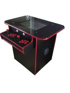 Image Is Loading Arcade Tail Table Machine 1300 Retro 2