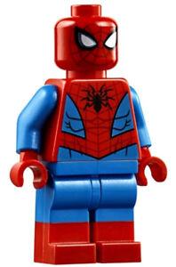 NEW-LEGO-SPIDER-MAN-MINIFIG-figure-minifigure-76115-76114-spiderman-marvel
