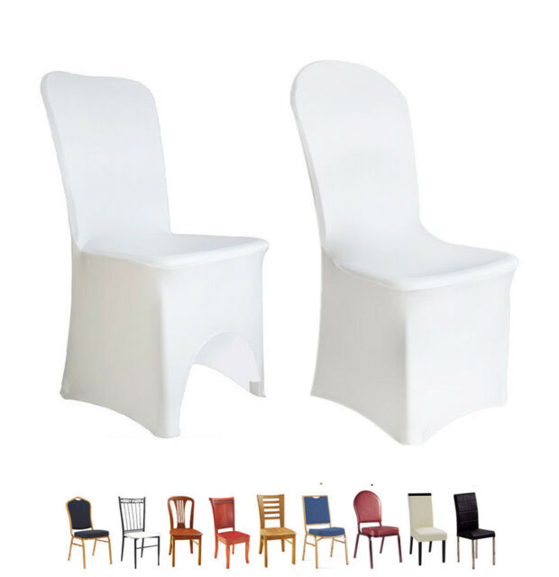 Admirable 10 20 100 Spandex Stretch Lycra Folding Chair Covers Wedding Party Banquet Decor Gmtry Best Dining Table And Chair Ideas Images Gmtryco