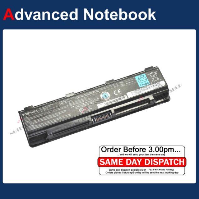 Original Battery For Toshiba Satellite C50-A laptop PA5108U-1BRS