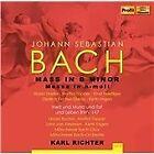 Johann Sebastian Bach - Bach: Mass in B minor; Herz und Mund und Tat und Leben (2013)