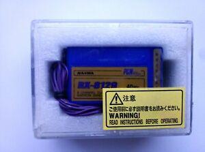 Genuine Futaba FM 41.120MHz Channel-412 RX Receiver Crystal Bulk Pack