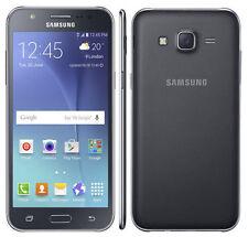 Nuevo Samsung Galaxy J7 J7008 Duos - Negro - Dual SIM - 16GB GSM Smartphone