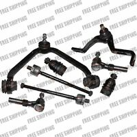 Mercury Mountaineer Front Replacement Suspension Front Ends