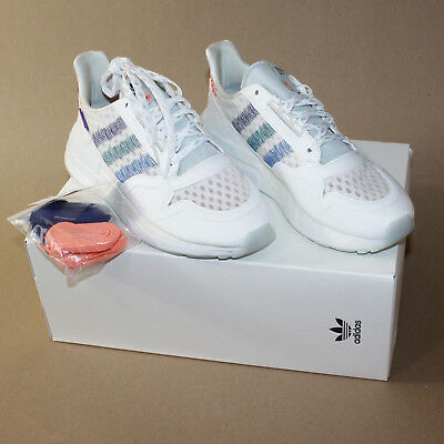 the best attitude 54c61 431fc Commonwealth FTGG x Adidas Consortium ZX500 RM Size 7.5 BRAND NEW In Hand |  eBay