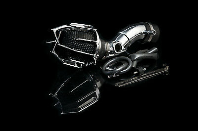 WEAPON-R DRAGON RAM AIR INTAKE FOR 03-05 MAZDA 6 4CYL NEW