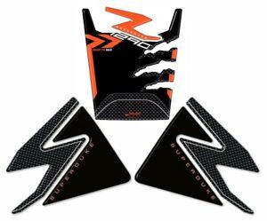 KIT-adesivi-3D-per-serbatoio-moto-compatibili-KTM-1290-SUPER-DUKE-R-2014-2019