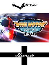 Mini Motor Racing EVO Steam Key - for PC Windows (Same Day Dispatch)