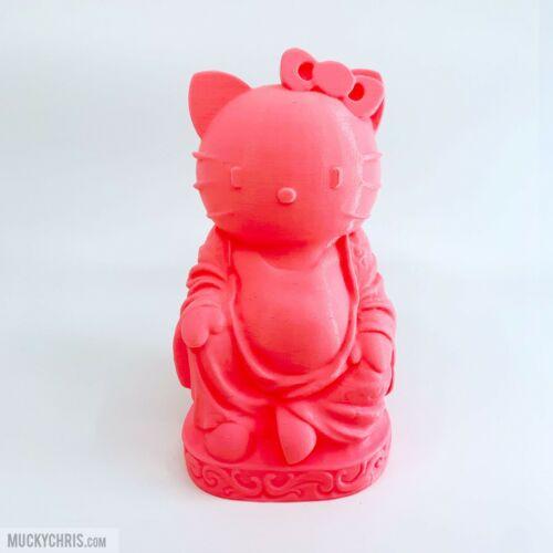 Hello Kitty BuddhaSanrio