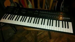 Alesis QS6 Synthsizer, vintage from Fortmadisonguitars
