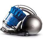Dyson DC37 Allergy - Grau/Blau - Boden Staubsauger