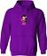 Unisex-Pullover-Sweatshirt-Hoodie-Sweater-Little-Mermaid-Princess-Ariel-Cartoon thumbnail 7