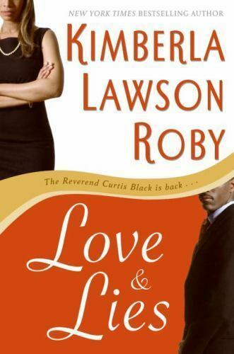 Love And Lies By Roby Kimberla Lawson 9780060892494 Ebay