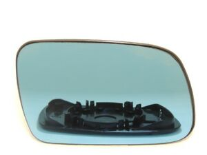 Peugeot-407-2004-2008-HEATED-WING-DOOR-MIRROR-GLASS-RIGHT-SIDE