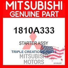 New Starter OEM Mitsubishi M2T87971 10496874 1988603 1988714 M2T88271 32368