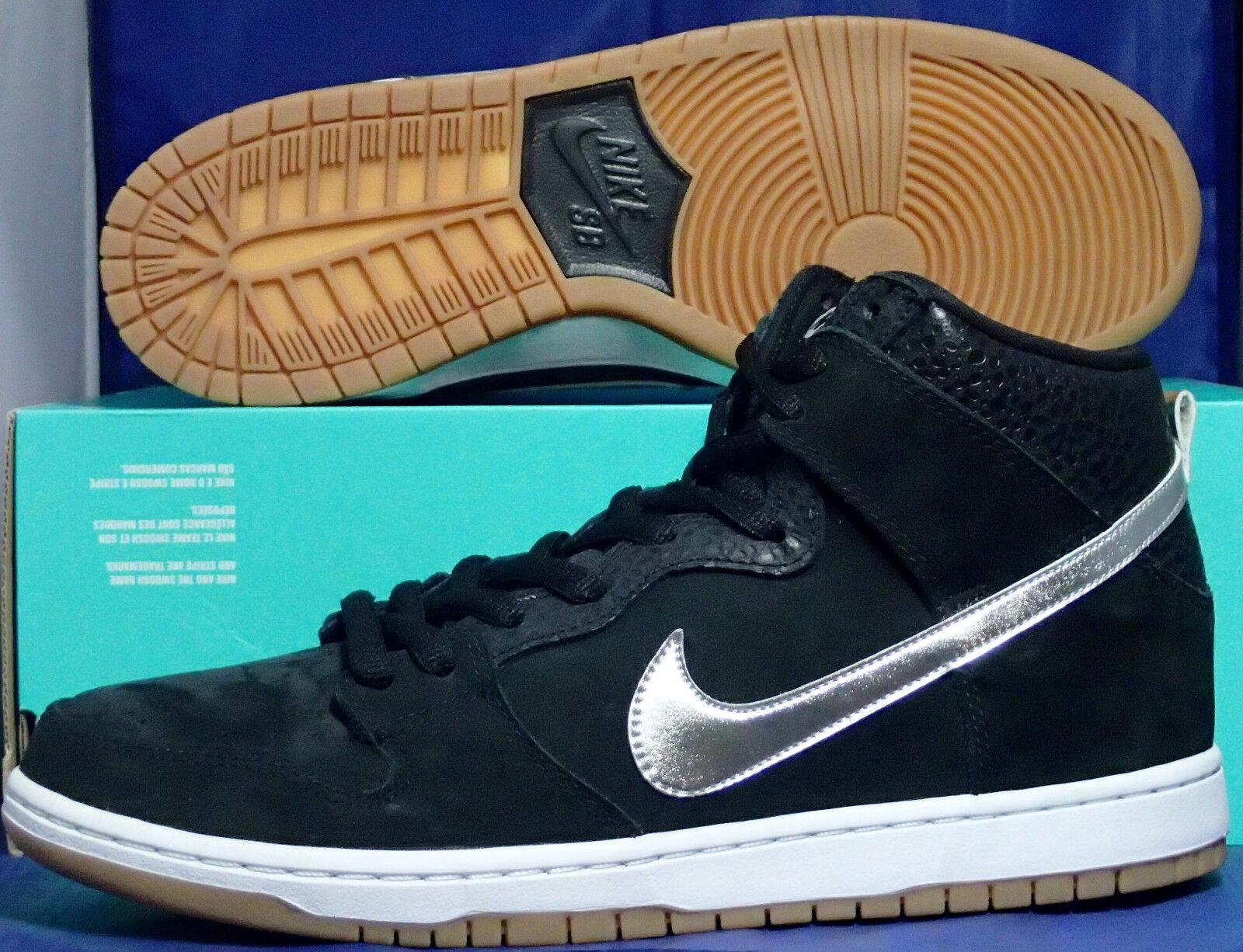 Nike e alto premio sb somp nigel sylvester sz (635535-001)