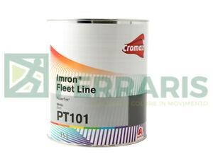 Dupont-Cromax-Imron-PT101-Blanc-Base-3-5-Lt-Vehicles-Paint-Refinish-2K-PT-101