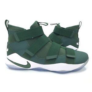 Nike Lebron Soldier XI 11 Promo