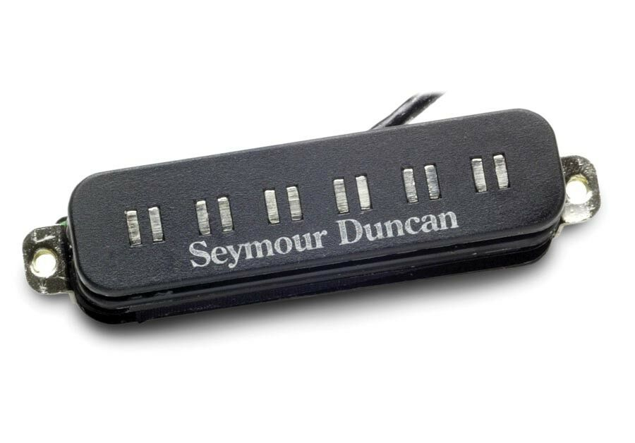 Seymour Duncan pa-stk1n pa-stk1n pa-stk1n ejes paralelos apilados Humbucker Strat neck middle Pickup  tienda