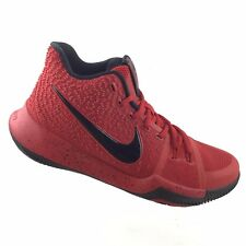 finest selection c6b87 f28ed Nike Kyrie 3 Three Point Contest Candy Apple Red 852395-600 Mens 8 Shoes  R5s2