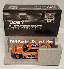 Joey Logano 2016 Lionel #22 Autotrader Ford Fusion 1/24 FREE SHIP!