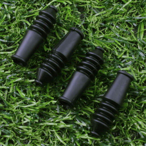 10 Pack Mountain Bicycle MTB V Brake Guide Pipe Anti-Dust Rubber Boot Sleeve