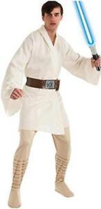 Rubie-039-s-Men-039-s-Star-Wars-A-New-Hope-Deluxe-Luke-As-Shown-Size-Standard-mE84