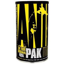 Animal Pak Bodybuilding & Training Supplement Multivitamins & Minerals 44 Pak