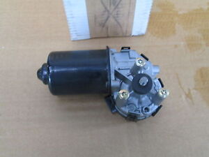 NEW-GENUINE-VW-POLO-LUPO-FRONT-WIPER-MOTOR-6X0955119-NEW-GENUINE-VW-PART
