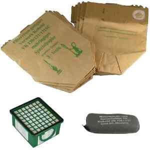 10 staubsaugerbeutel hygiene geruchsfilter geeignet f r vorwerk 130 131 ebay. Black Bedroom Furniture Sets. Home Design Ideas