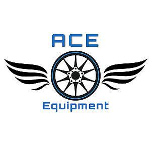 ACE-Equipment Rädergallerie