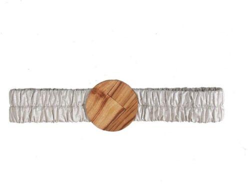 PORTS 1961 Elasticated Belt