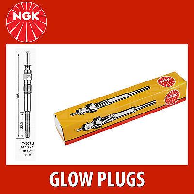 NGK 5909 NGK glow plug y-732j simple prise
