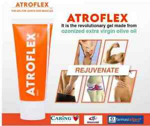 ATROFLEX GEL FOR JOINT & MUSCLE PAIN 100ML
