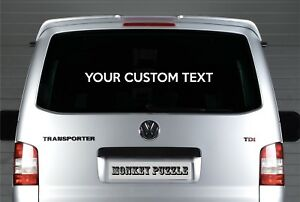 LARGE-CUSTOM-TEXT-PERSONALISED-VINYL-DECAL-CAR-STICKER-PROMOTIONAL-business-dub