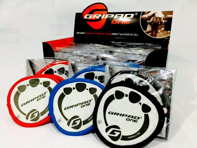 GRIPAD One  30 paires & POS Display