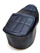 Motorcycle seat cover - Honda CM250 & CM400 T